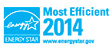 ENERGY STAR Most Efficient 2012 Logo